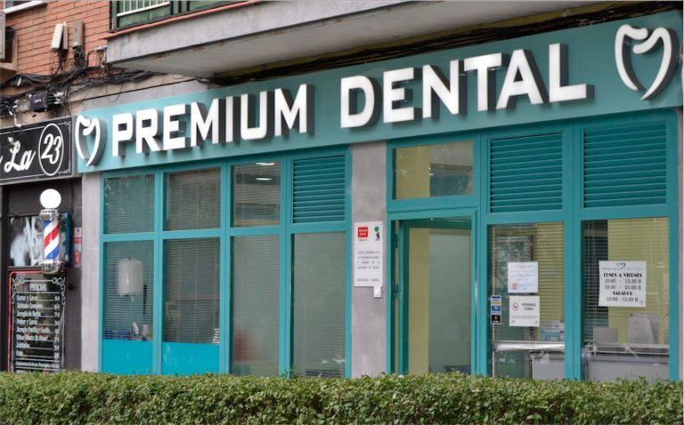 Clínicas Premium Dental